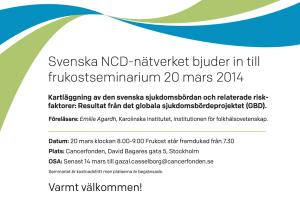 Inbjudan_svenskaNCD-natverket_mars2014